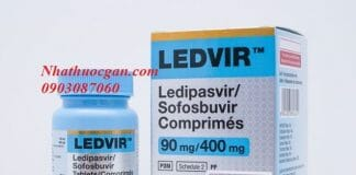 Ledvir hỗ trợ điều trị viêm gan C làm giảm lượng virus trong cơ thể và tăng cường hệ thống miễn dịch