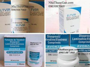 lamivudine là thuốc gì? công dụng, liều dùng, cách sử dụng