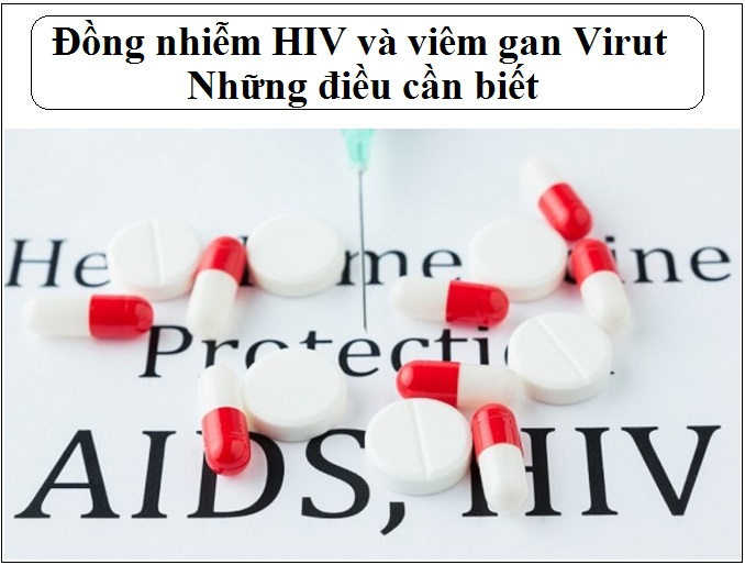 dong nhiem hiv va viem gan virut nhung dieu can biet